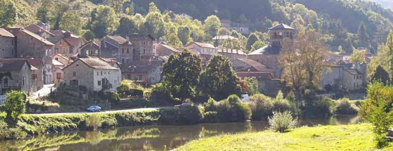 Visiter Chamalières sur Loire