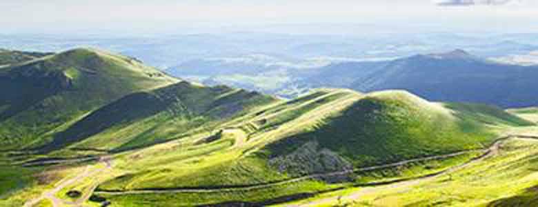 Besuchen Sie den Mont Mezenc