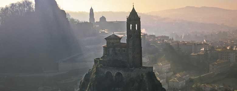 Visit the Puy en Velay