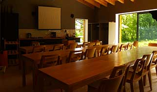 Organize meetings and seminars in Auvergne