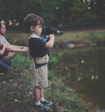 pêche auvergne