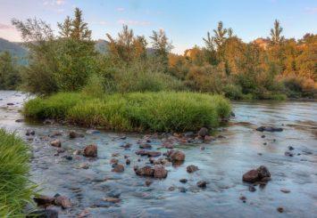 camping rivière auvergne