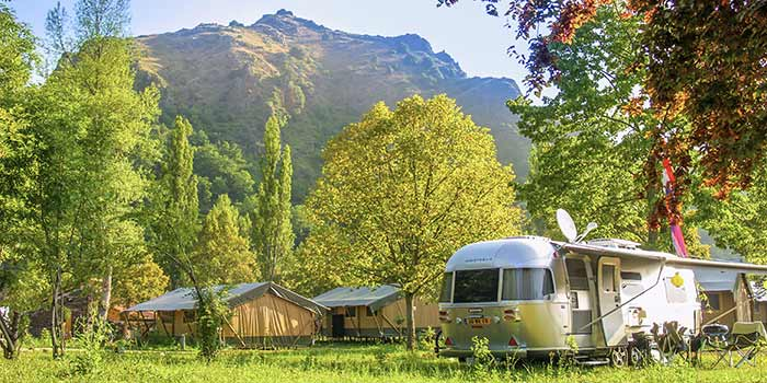 location hébergement glamping
