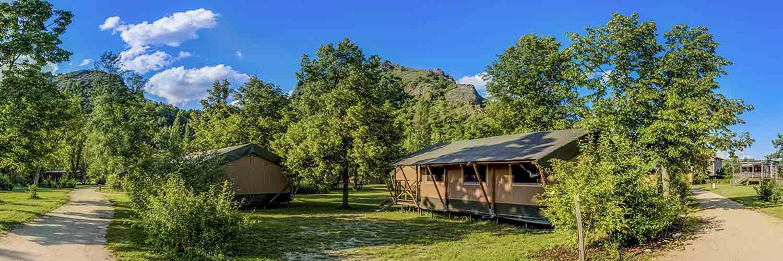 location séjour insolite en Auvergne