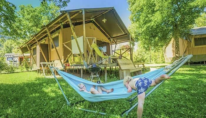 location week-end en famille en Auvergne