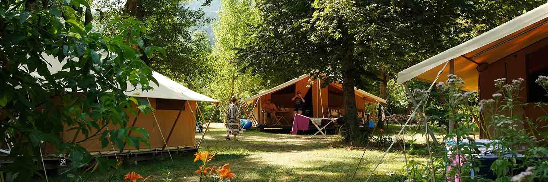 camping proche clermont-ferrand